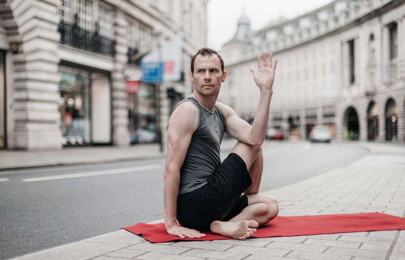 wellness guru