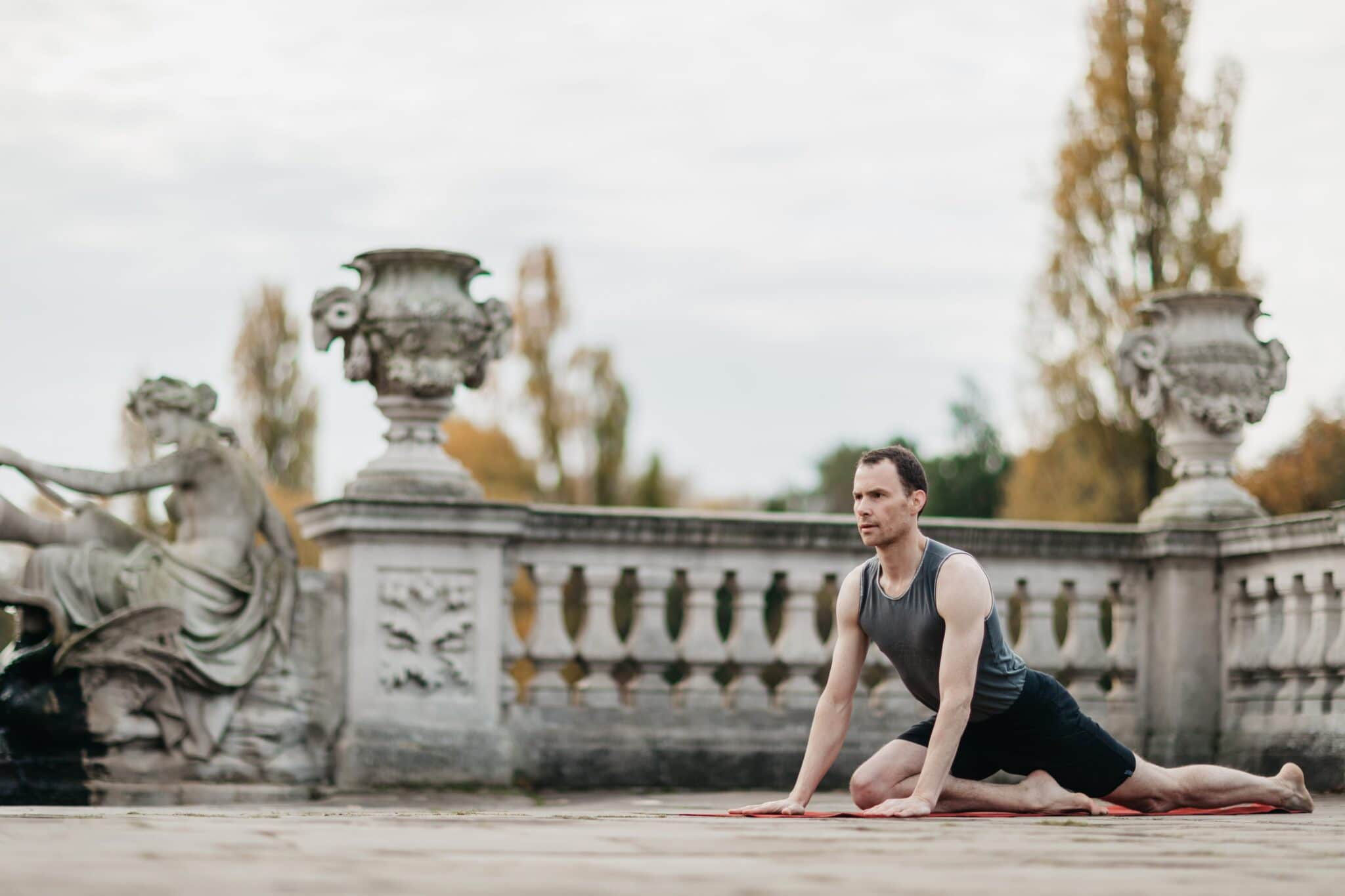 vinyasa yoga classes