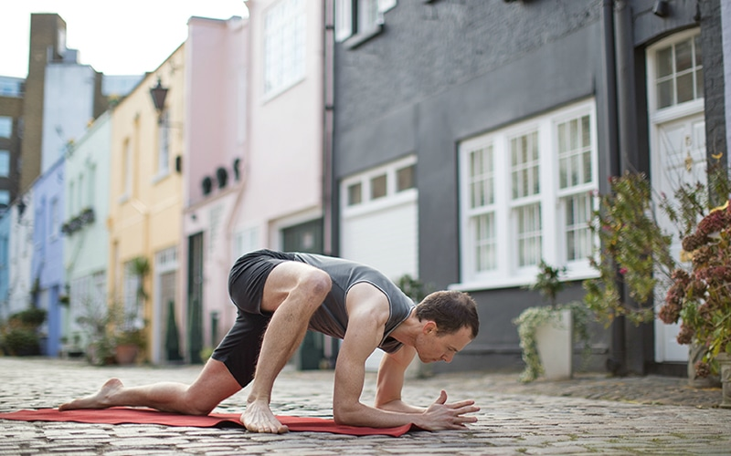 How can yoga help you perform better in other sports?